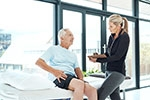 5 Rehabilitation Exercises to Strengthen Your Hips after Hip Replacement Surgery