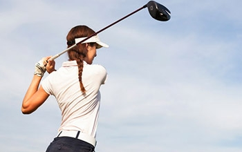 Exercises to Improve Your Swing (Golf)