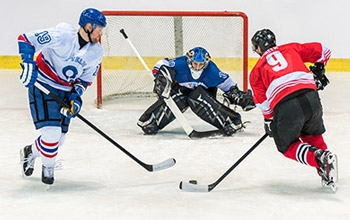 Common Hockey Injuries and How to Avoid Them