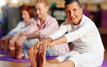 Exercising with Arthritis: Improve Joint Pain and Stiffness (Arthritis Awareness Month)