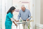 The Benefits of Rapid Recovery Knee Replacement