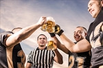 The Danger of Mixing Sports and Alcohol