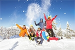 Tips to Prevent Winter Sports Injuries
