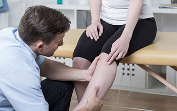 When should I consider Knee Replacement Surgery?