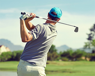 3 Golf Tips to Avoid Joint Injuries