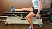 The Best Rehab Exercises Following Knee Replacement