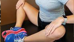 What is Pes Anserine Tendonitis